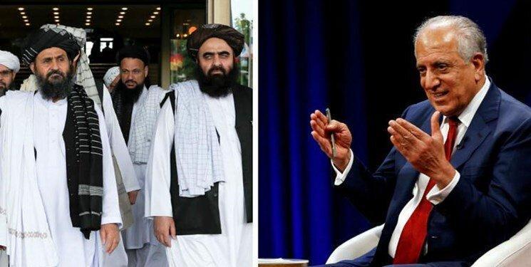 آمریکا بار دیگر مذاکرات با طالبان را متوقف کرد