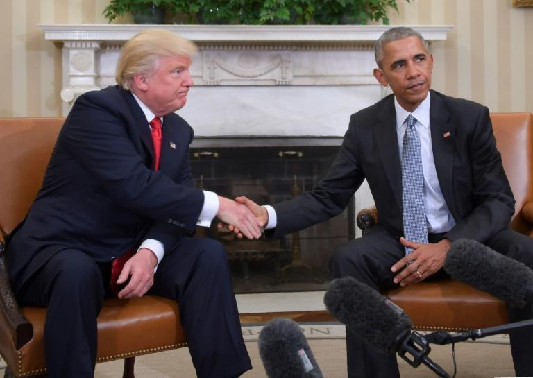ترامپ، سوریه و فیس بوک، 10 سال گذشته چگونه گذشت؟