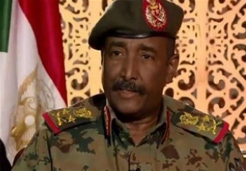 سودان، اعتراف برهان به حق قربانیان جنگ دارفور برای شکایت به دادگاه لاهه