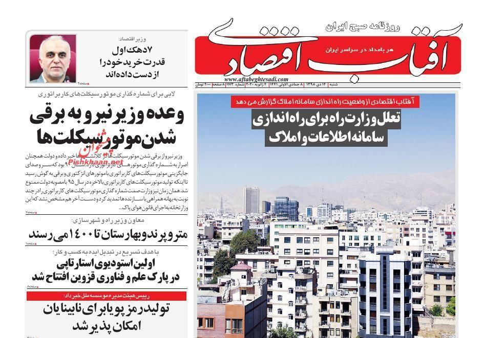 نوسان اقتصاد جهانی با شهادت سردار ایرانی، شوک 4 درصدی به قیمت نفت، بازنشستگان 50 میلیون تومان وام خرید مسکن می گیرند
