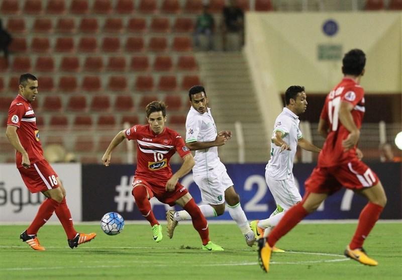 اعلام تیم منتخب هفته لیگ قهرمانان آسیا، خبری از پرسپولیسی ها نیست