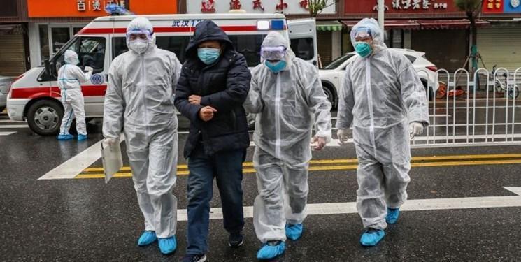 تصاویر، اعزام 2600 پزشک نظامی به ووهان چین برای مقابله با کرونا