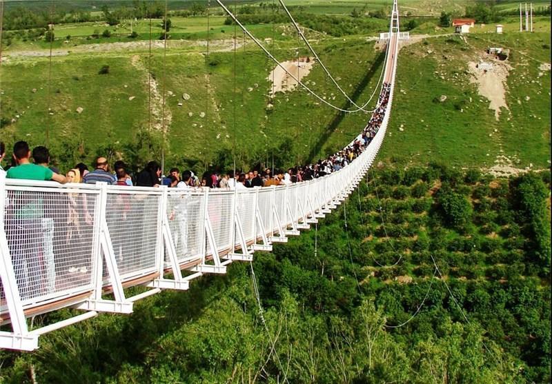 صنعت گردشگری استان اردبیل تحولی بی سابقه ای خواهد داشت