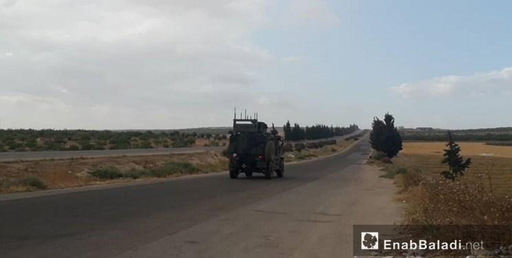 کشته شدن 4 نظامی ترکیه در انفجار خودرو در شمال شرقی سوریه