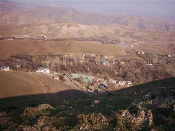 سفر به بام ساوجبلاغ ، زنگ خطر مهاجرت روستائیان به شهرها!