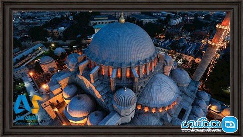 معرفی دوتا از بهترین بناهای تاریخی ترکیه به عاشقان ماجراجویی