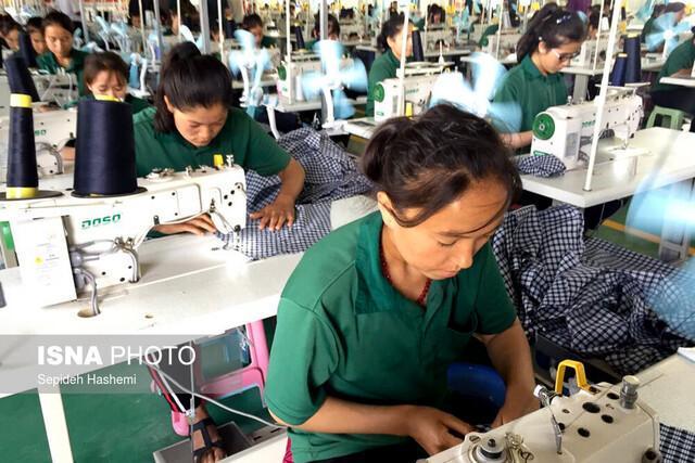 اندیشکده استرالیایی:دهها هزار اویغور در کارخانه های برندهای دنیا در چین تحت کار اجباری هستند