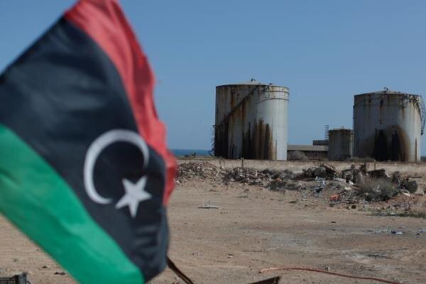 شورای امنیت تحریم نفتی لیبی را تمدید کرد