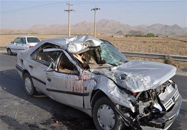 کاهش 18 درصدی تصادفات فوتی درون شهری در آذربایجان غربی