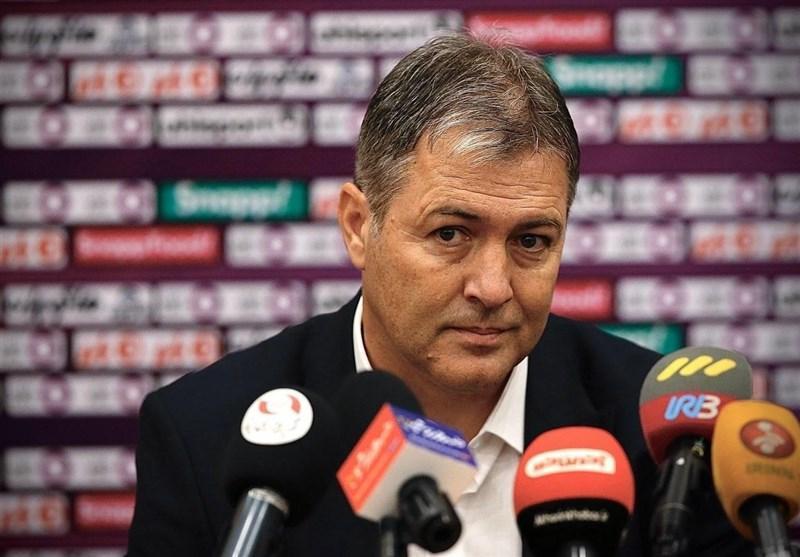 اسکوچیچ: اینجا هستم تا با دانشم در راستای موفقیت تیم ملی قدم بردارم، تمام بازیکنان از شانس مساوی برای حضور در تیم ملی برخوردارند