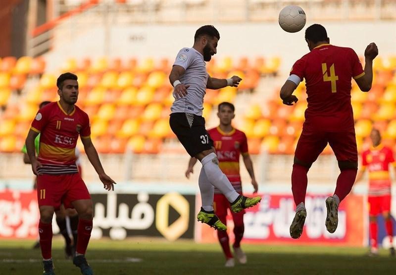 معاون حقوقی فولاد خوزستان: به دنبال توافق با بازیکنان برزیلی هستیم
