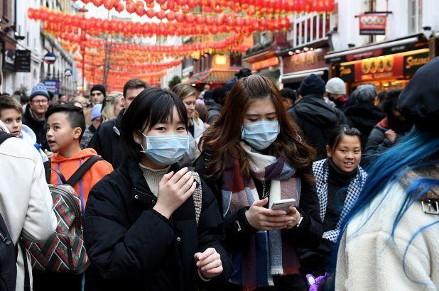 114 نفر در کره جنوبی و 15 نفر در چین به کرونا مبتلا شدند
