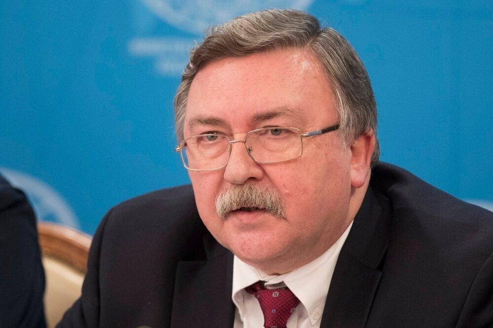 واکنش روسیه به تحریم های تازه آمریکا علیه ایران