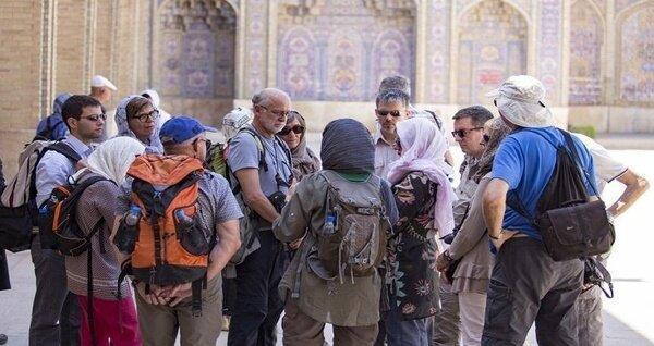 راهنمایان گردشگری با شیوع کرونا تمامی درآمد خود را از دست دادند