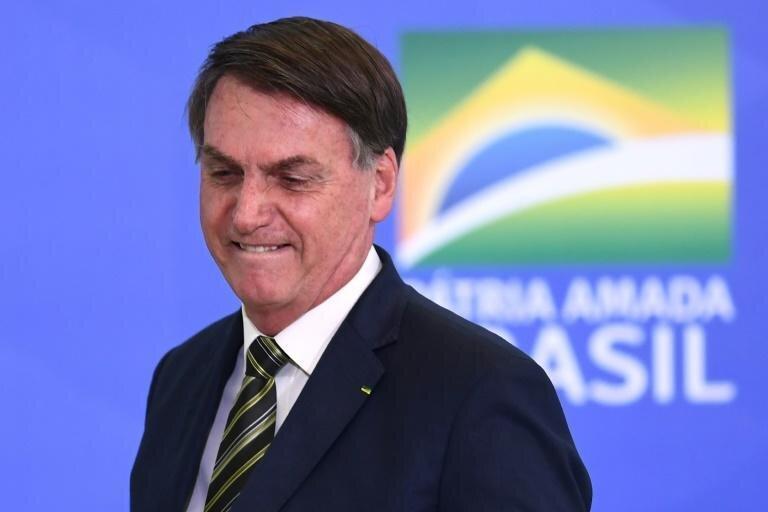 تخلف جدید ترامپ برزیل