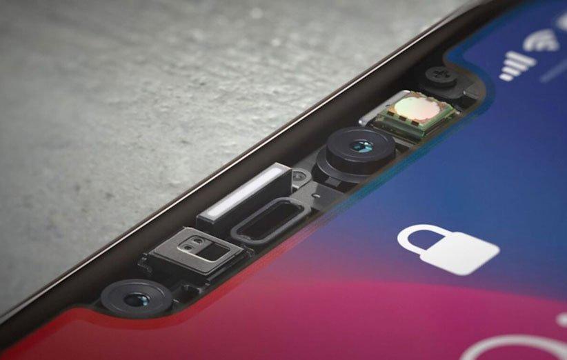 اپل سیستم تشخیص چهره آیفون را به رایانه های مک نیز اضافه می نماید