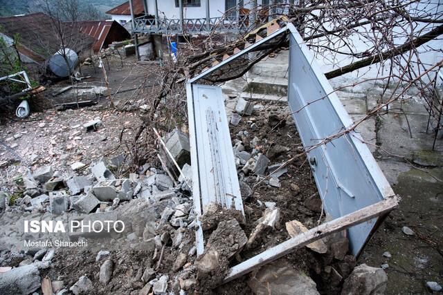 در دستور کار قرار دریافت انتقال روستای پیت سرا شهرستان سوادکوه