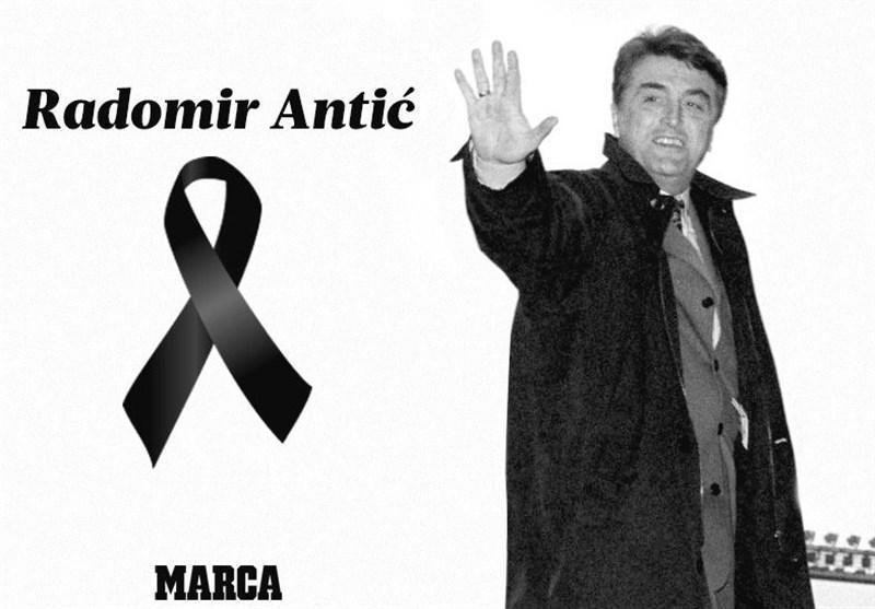 سرمربی سابق بارسلونا و رئال مادرید درگذشت