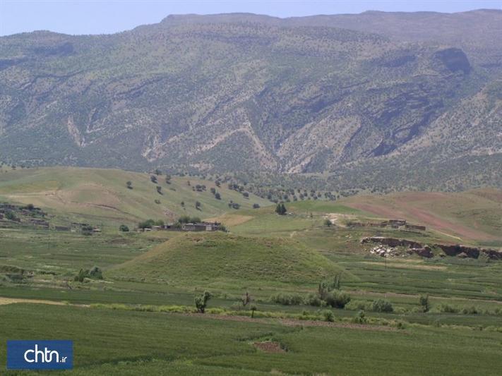 ساخت و ساز در روستای سرابکلان سیروان ممنوع است