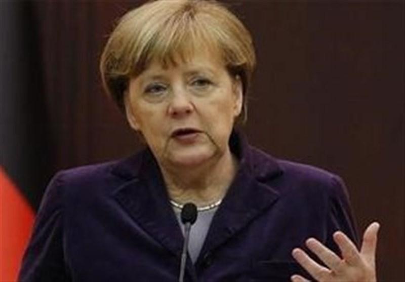تاکید صدراعظم آلمان بر نقش مهم سازمان بهداشت جهانی در مقابله با کرونا