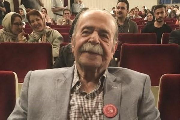 یادگاری های محمدعلی کشاورز به موزه سینما اهدا شد
