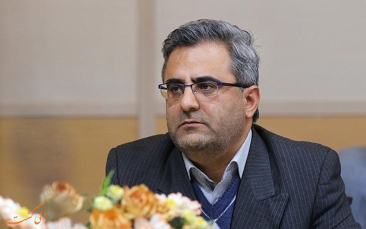 ایران صاحب برند ملی گردشگری می گردد