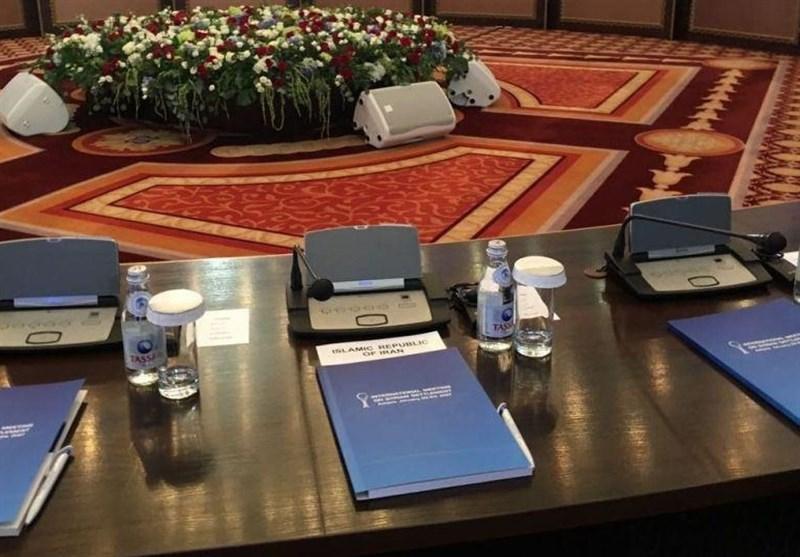 برگزاری نشست وزرای خارجه فرایند آستانه به صورت تله کنفرانس