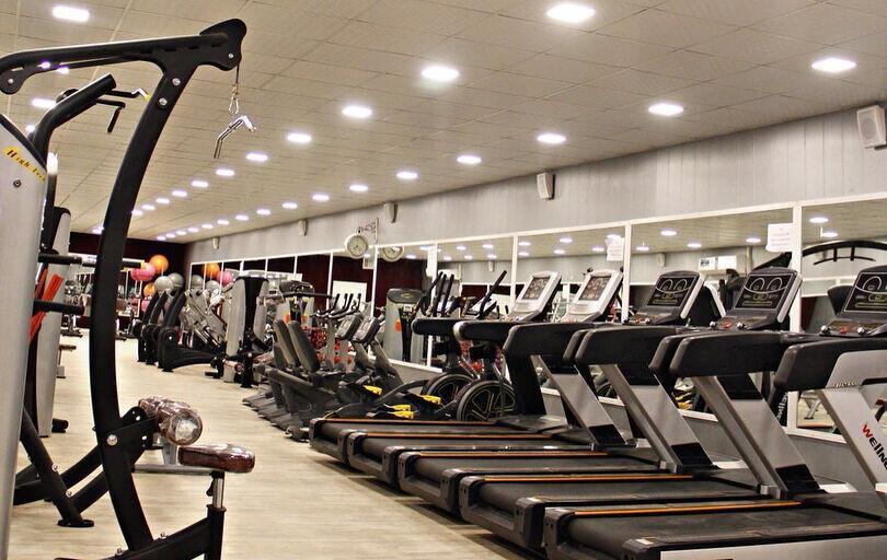 اجاره بهای 27 باشگاه ورزشی در شهرستان ری بخشیده شد