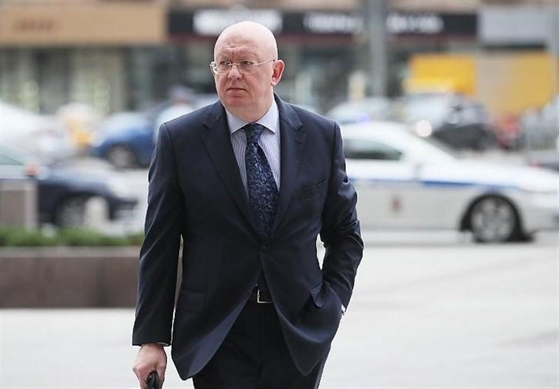 روسیه: ادعای مرگ مذاکرات آستانه جعلی بود