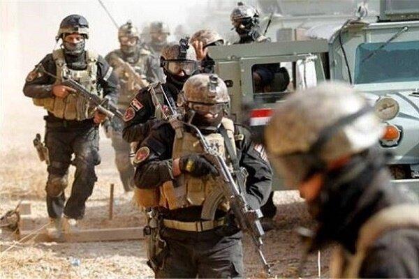 ارتش عراق عملیات ضد تروریستی در صحرای استان کربلا را شروع کرد