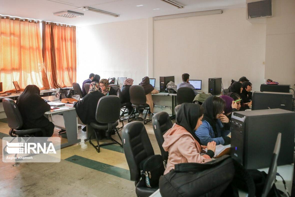 خبرنگاران جهان به سمت کلاس های الکترونیک پیش می رود