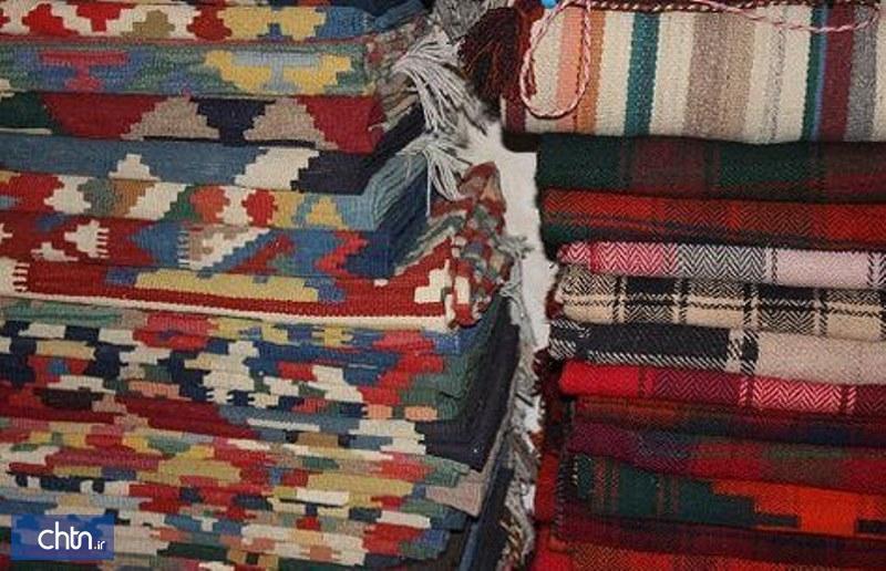 صادرات بیش از 50میلیون دلاری صنایع دستی از مرز مهران