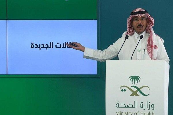 شمار مبتلایان به کرونا در عربستان از 89 هزار نفر عبور کرد
