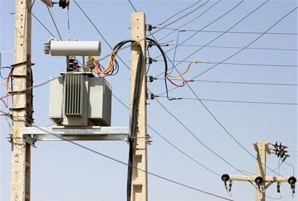 قطع برق بخش هایی از اهواز به دلیل سرقت کابل