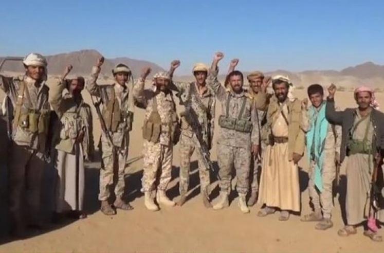 ارتش دولت نجات ملی 2 منطقه را در مرکز این کشور آزاد کرد