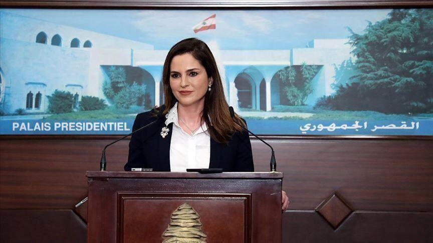 خبرنگاران لبنان عذرخواهی از سفیر آمریکا را تکذیب کرد