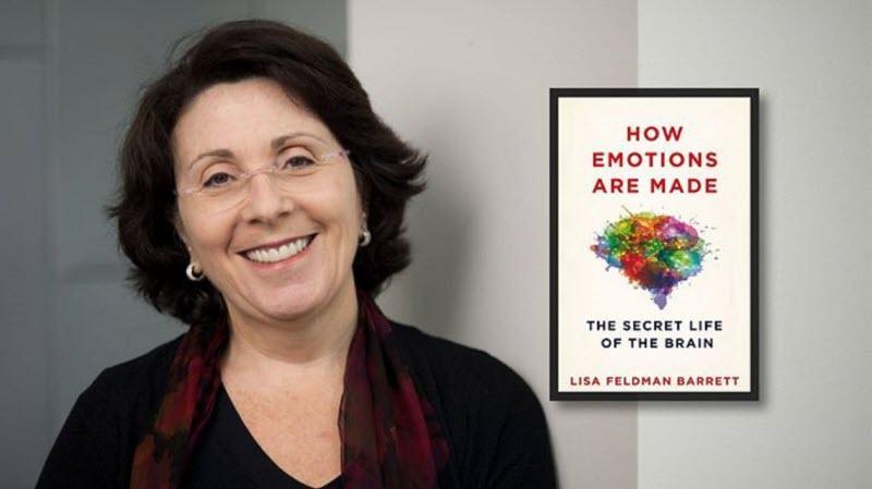 کتاب هیجانات چگونه ساخته می شوند؟ (حیات اسرارآمیز مغز) -نوشته لیز فلدمن بارت