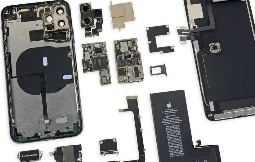 تمام سنسورهای موجود در گوشی های هوشمند و نحوه کارکرد آن ها