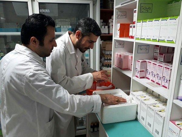 دانشگاه علوم پزشکی مجازی دوره کارآموزی در داروخانه شهری برگزار می کند