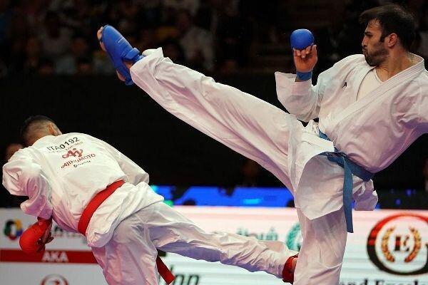 برنامه کامل رقابتهای کاراته در بازیهای المپیک اعلام شد