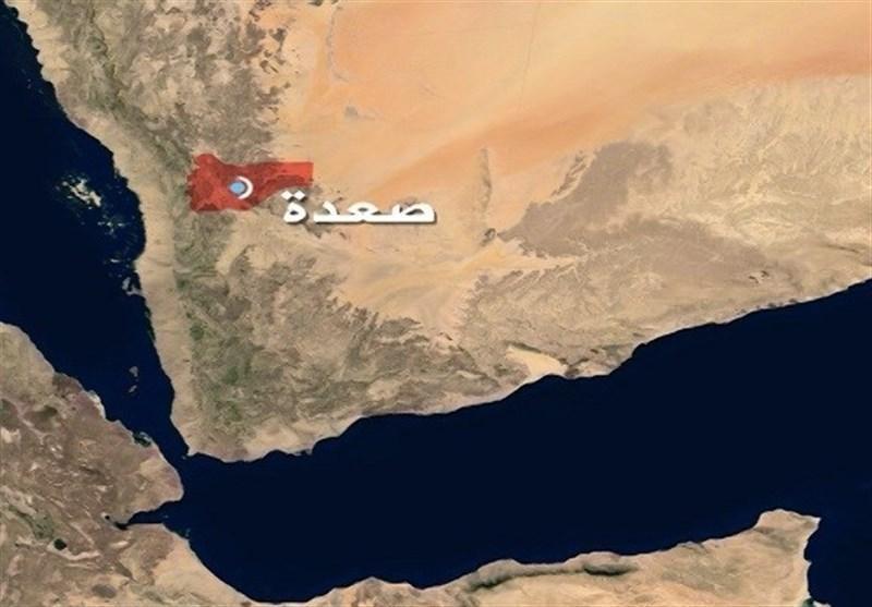 حمله توپخانه ای عربستان به روستا های مرزی یمن
