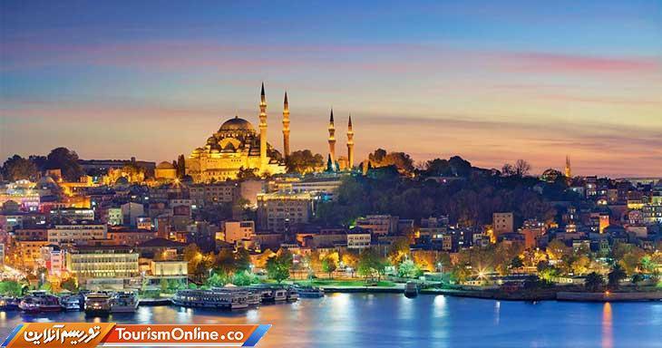 دورخیز ترکیه برای جذب میلیونی مسافران، 50 پرواز توریستی به آنتالیا در یک روز