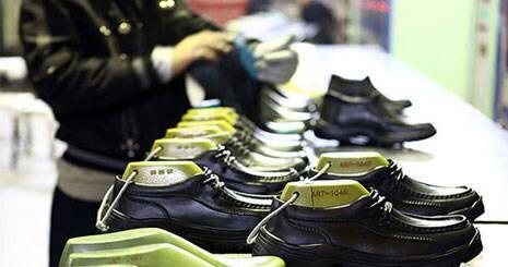 درآمد چین از صادرات کفش بیشتر از درآمد ما از نفت است!