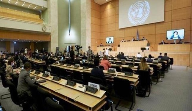 کرونا کار کمیته قانون اساسی سوریه را به حال تعلیق درآورد