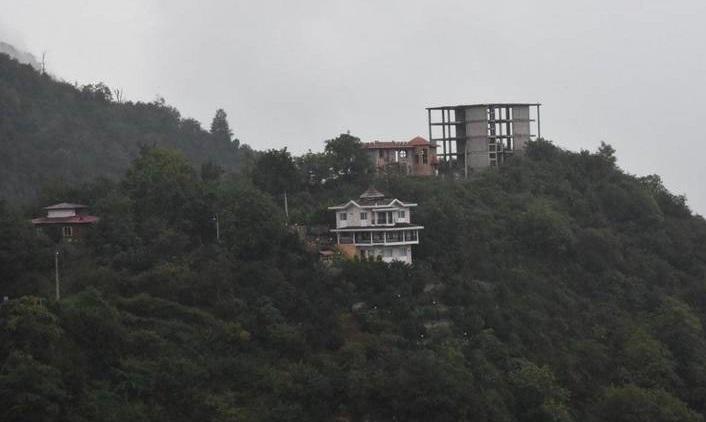 نگرانی مردم کومله لنگرود از بهره برداری بی رویه از تپه کندزر ، تخریب محیط زیست با مجوزهای قانونی!