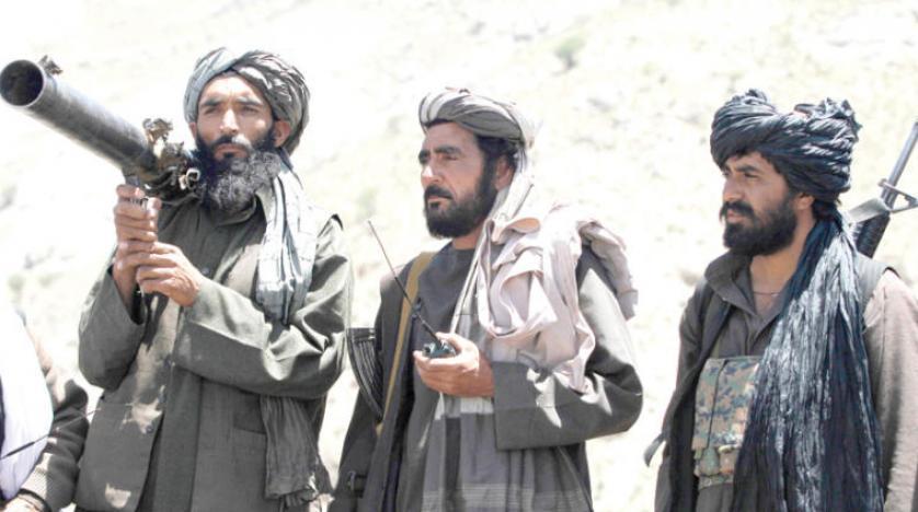 طالبان: آمریکا توافق دوحه را نقض نموده است