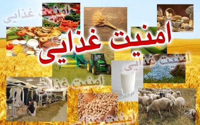 واگذاری دبیرخانه کنسرسیوم غذا و امنیت غذایی به دانشگاه آزاد اراک