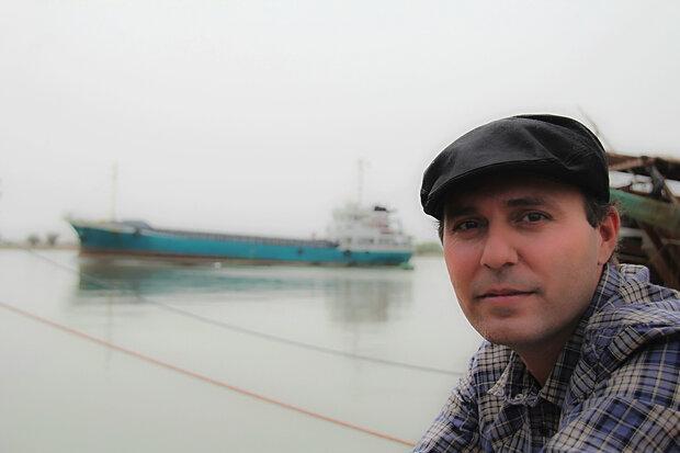کارگردان ایرانی رییس هیات داوران جشنواره کینشاسا شد