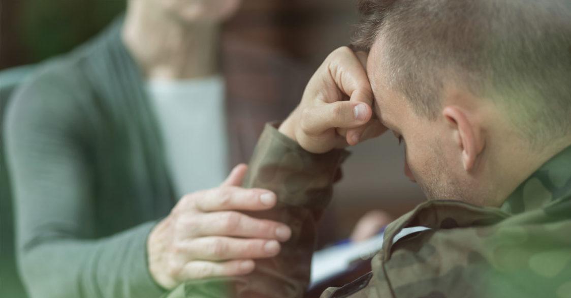 اختلال استرس پس از سانحه چیست و چگونه درمان می گردد؟