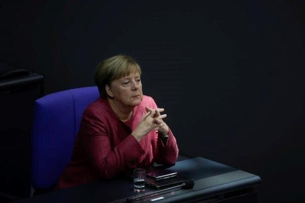 مرکل: آلمان در خصوص پرونده ناوالنی با اتحادیه اروپا رایزنی می نماید